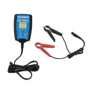 135605 KINCROME 6 V 12 V 1 A 3 20 Ah Univesal Battery Charger and Maintener HERO KP87001