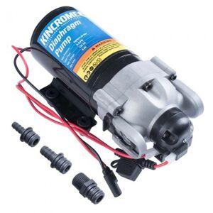 151640 kincrome 8 3lpm 12v diaphragm pump quick connect k16103 hero