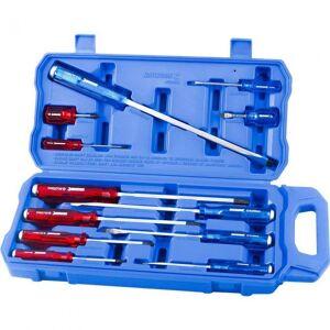 157729 kincrome thru tang screwdriver set 12 piece k5058 hero