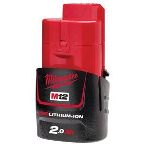 90875 M12 20Ah Redlithium Battery Pack  1000X1000