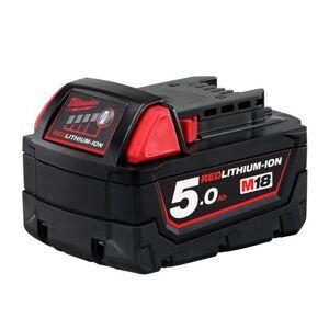 99868 Milwaukee M18 5Ah Battery M18B5