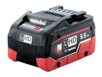 Battery-Li HD-5.5-Ah