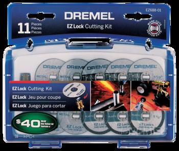 EZ LOCK cut kit3