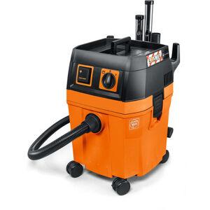 FEIN Dustex 35 L set Wet dry dust extractor
