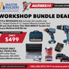 MBA WORKSHOP BUNDLE DEAL